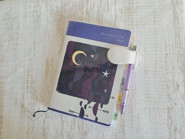 MOON BOOK