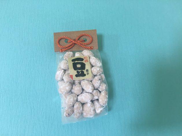 奈良のお菓子